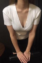 りの(19)綺麗なストレートヘアーの写真3
