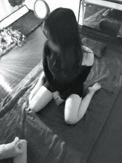 サナ(23)T160:B88(F):W56:H84の写真2
