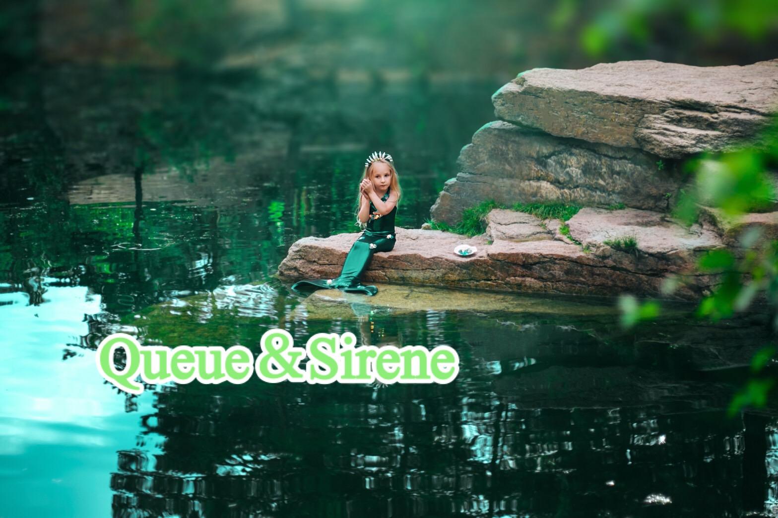 Queue&Sirene Age0.1/T?/ROOM受付&出張受付の写真3