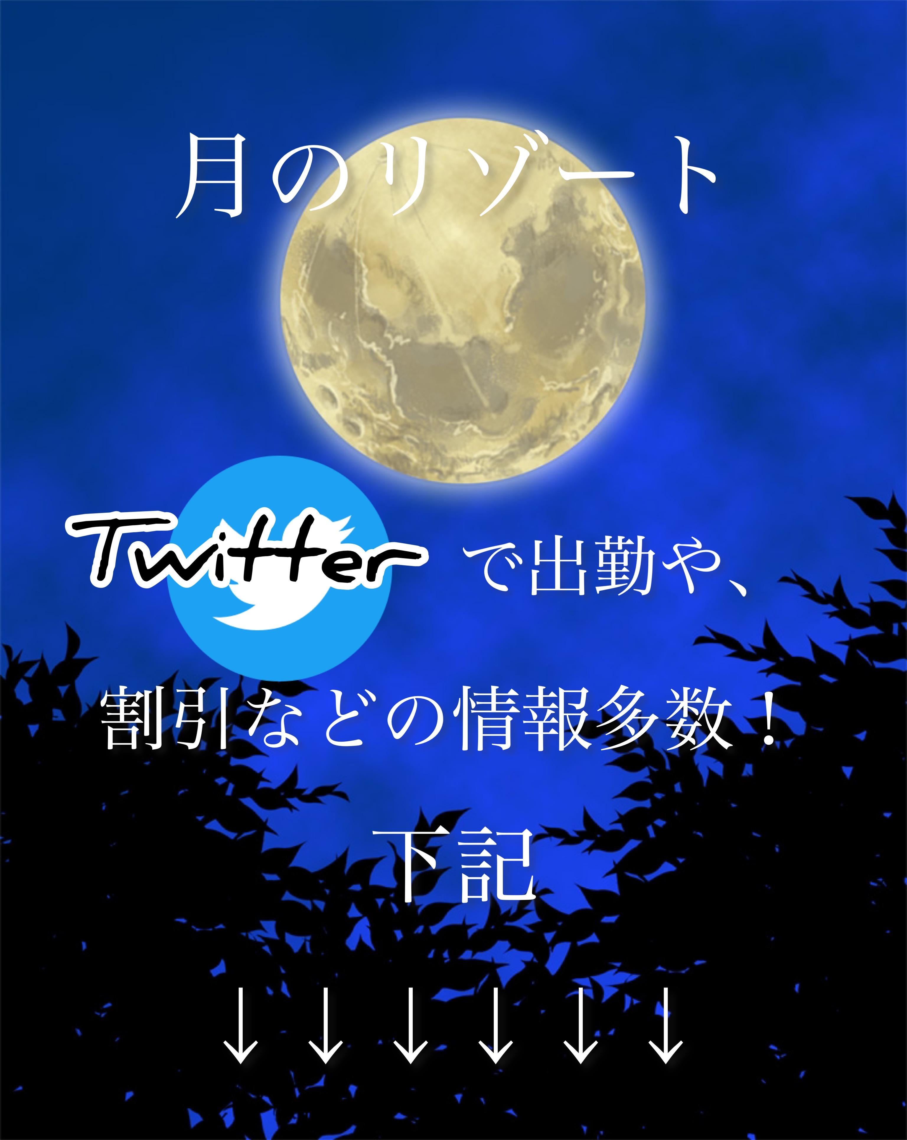 ◆下記にTwitterや割引の情報あり◆の写真1